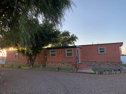 Photo of 3933 E Maple St, Tucumcari, NM 88401