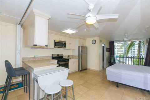 Photo of 1911 Kalakaua Ave Apt 407, Honolulu, HI 96815