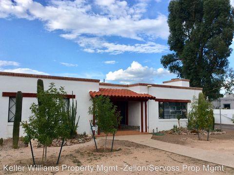Photo of 2115 E Fort Lowell Rd, Tucson, AZ 85719