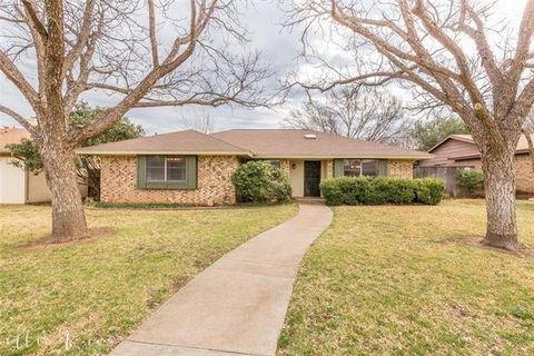 Photo of 4609 Pamela Dr, Abilene, TX 79606