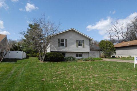 Photo of 4157 Attleboro Ct, Saint Charles, MO 63304