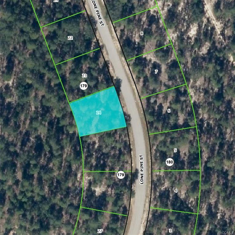 9 Lone Pine St Homosassa, FL 34446