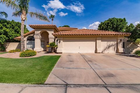 Photo of 3345 S Ambrosia Dr, Chandler, AZ 85248