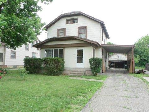 2426 Catalpa Dr, Dayton, OH 45406