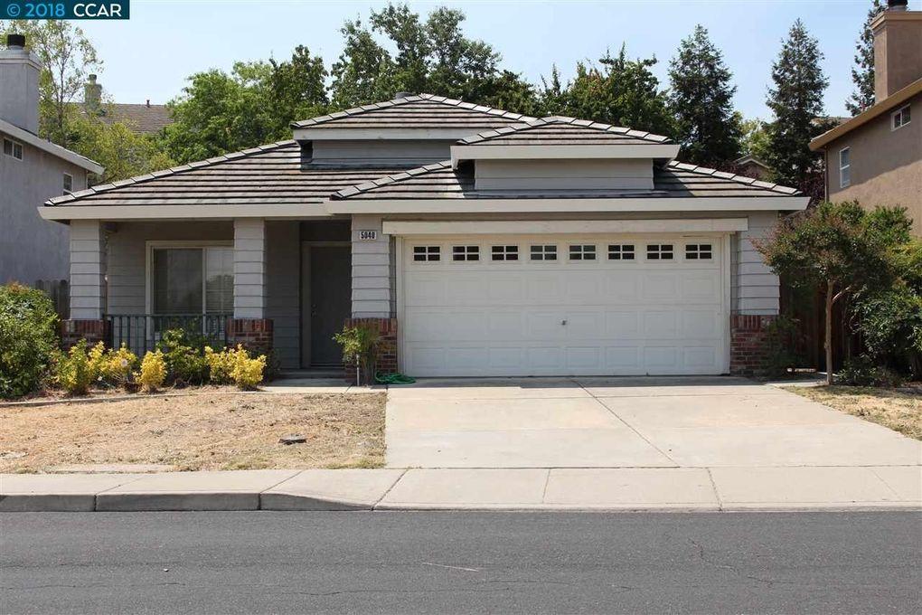 5040 Rockwall Way Antioch, CA 94531