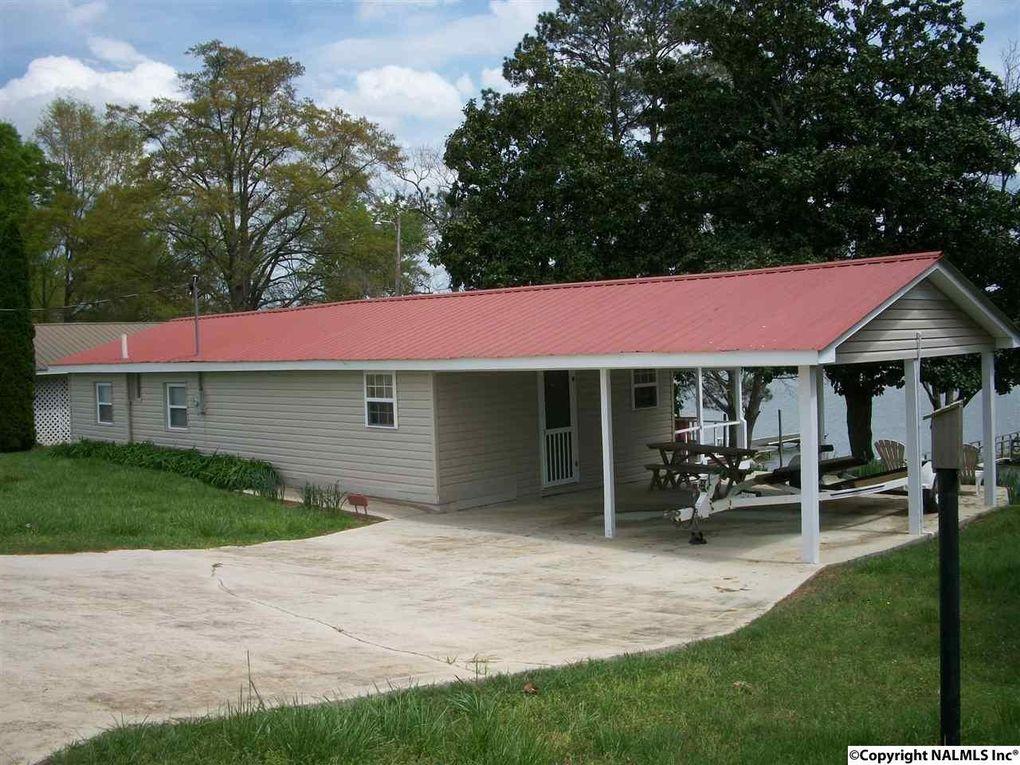 Cherokee County Al Property Tax Records
