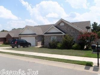 1728 White Oak Ln, Benton, AR 72019