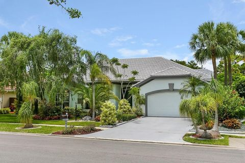 13443 Miles Standish Prt, West Palm Beach, FL 33410