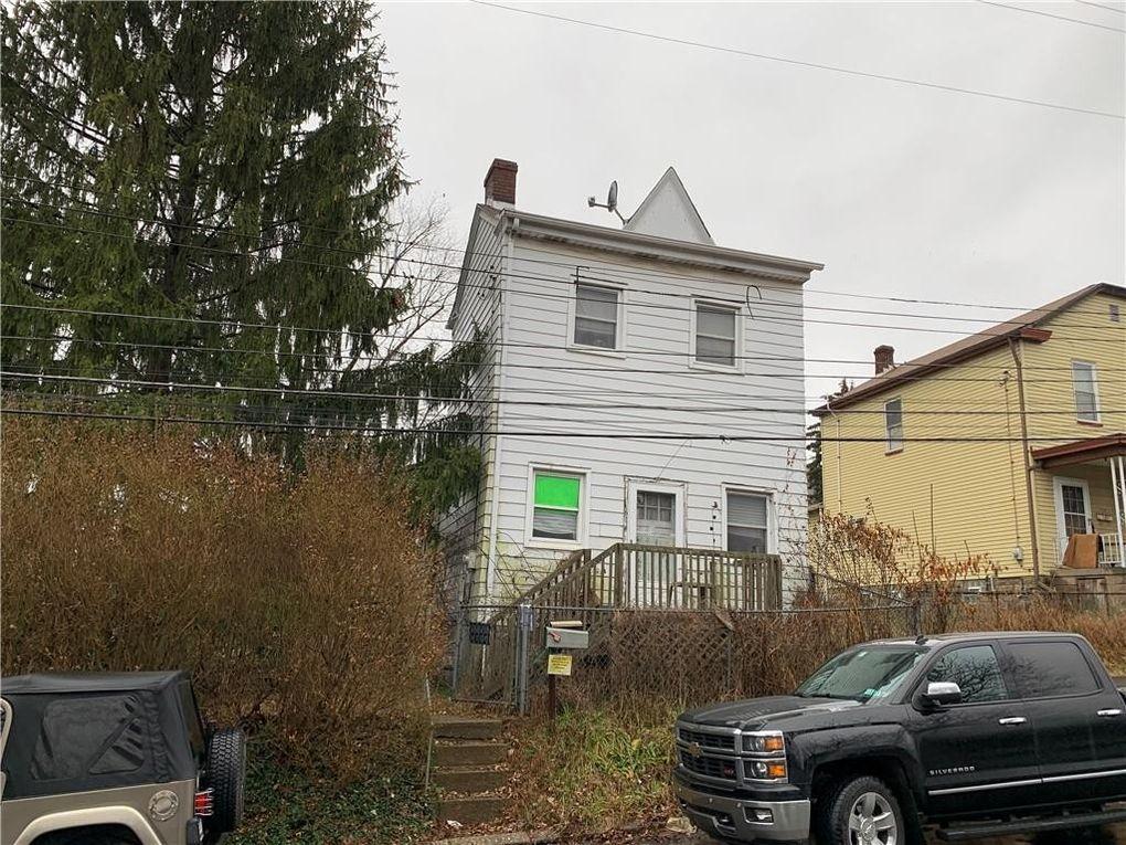 614 Rectenwald St Pittsburgh, PA 15210