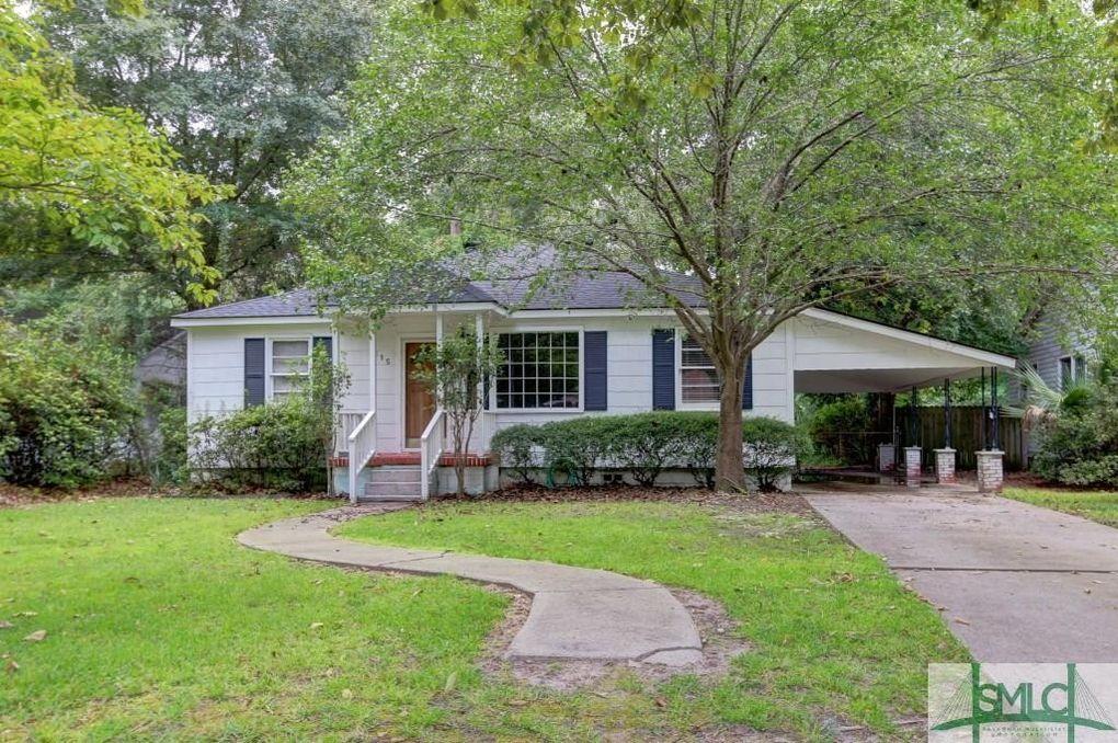 215 E 65th St Savannah, GA 31405