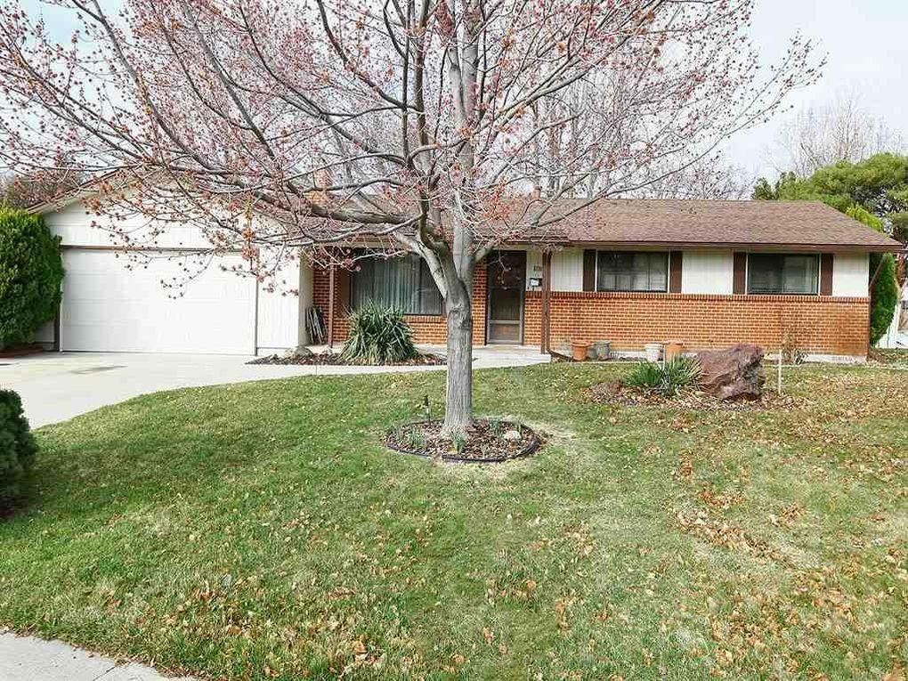 8110 W McMullen Cir Boise, ID 83709