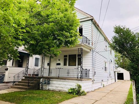 47-51 Weber Ave, Buffalo, NY 14215