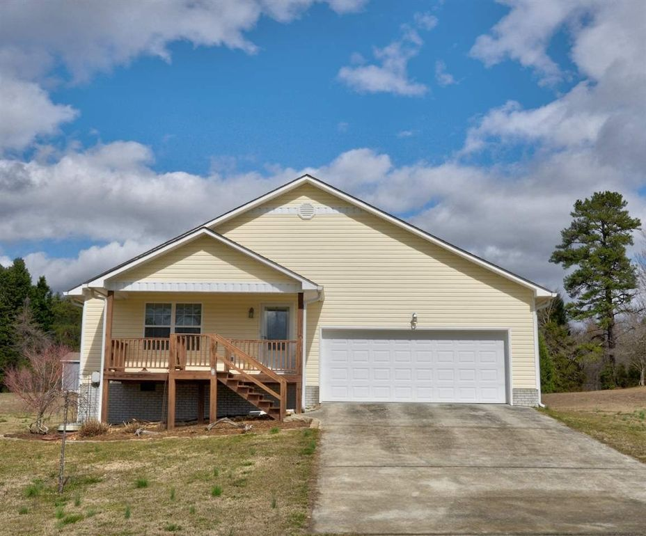 195 Dogwood Ln Spring City, TN 37381