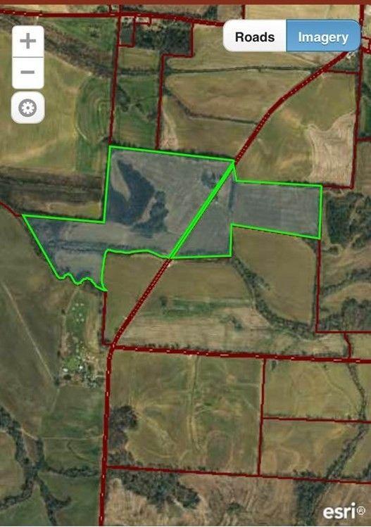 Bells Tennessee Map.1827 Dr Hess Rd Bells Tn 38006 Realtor Com