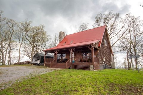 164 Hogue Hollow Rd, Junction City, KY 40440