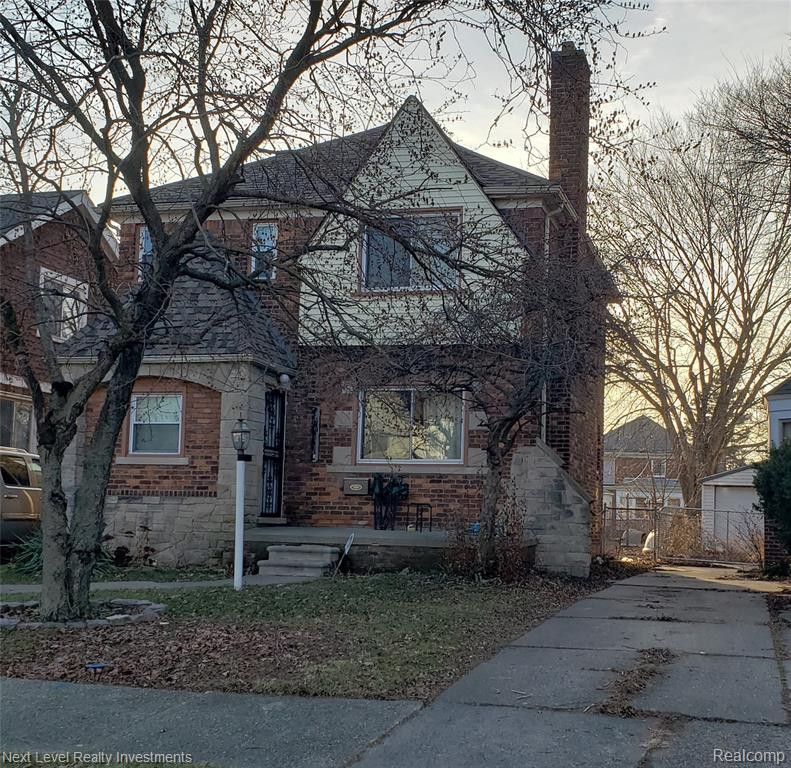 5911 Audubon Rd Detroit, MI 48224