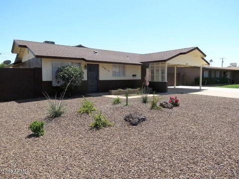 3815 W Ocotillo Rd, Phoenix, AZ 85019