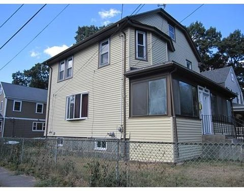 167 Norfolk St, Quincy, MA 02170