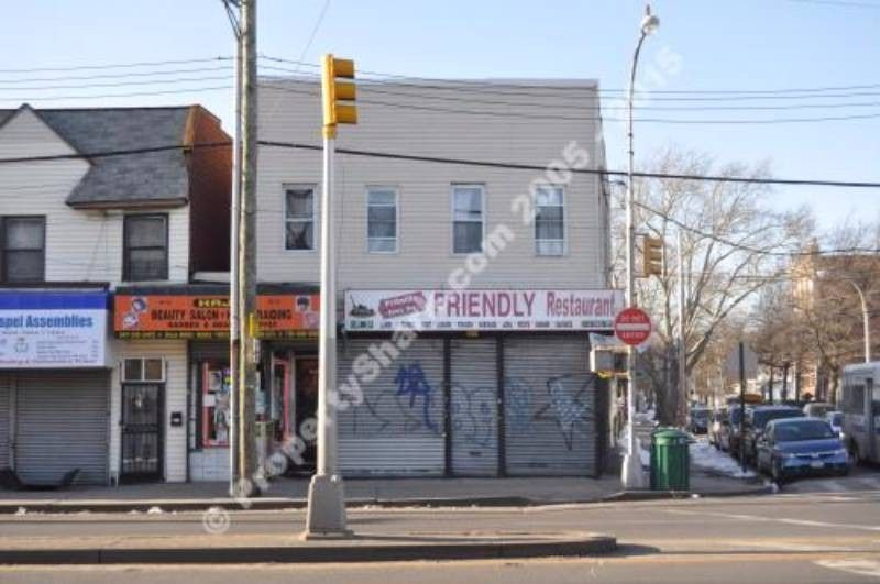 Mixed Use Property For Sale Jamaica Ny