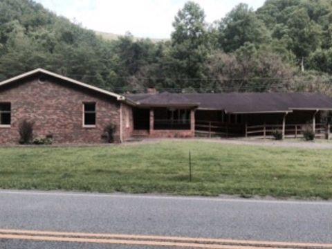 Photo of 9070 Robinson Creek Rd, Virgie, KY 41572
