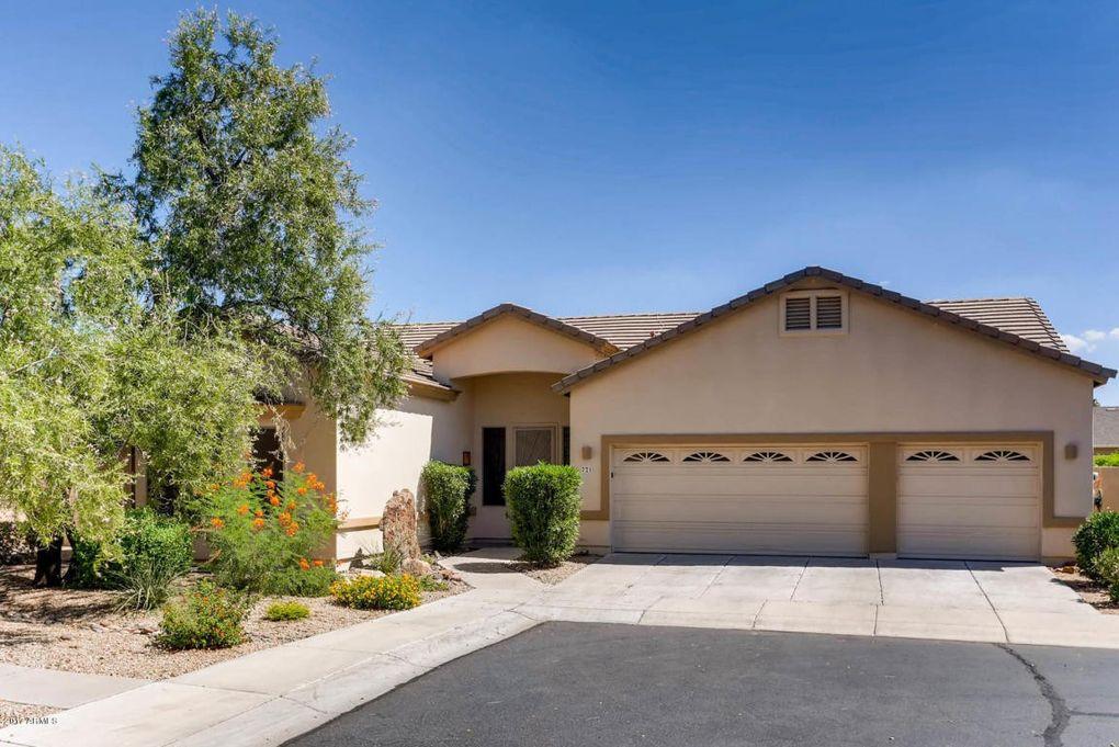721 W Citrus Way, Phoenix, AZ 85013