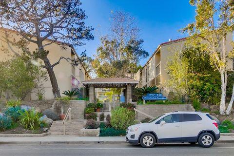 441 S Sierra Ave Unit 206, Solana Beach, CA 92075
