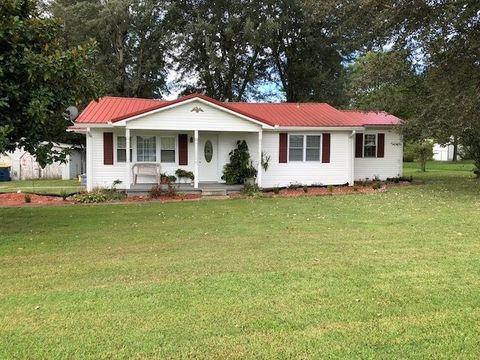 5911 Chandlers Rd, Auburn, KY 42206