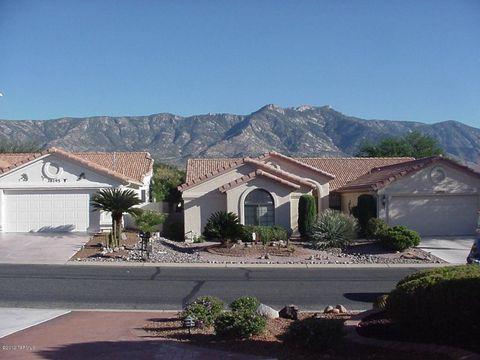 38285 S Mountain Site Dr, Saddlebrooke, AZ 85739