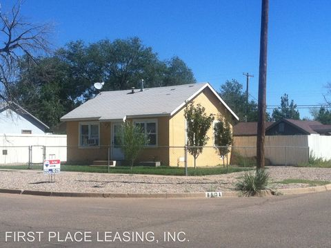 Photo of 1101 N Lea St, Clovis, NM 88101