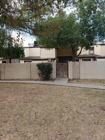 3646 N 67th Ave Unit 78, Phoenix, AZ 85033