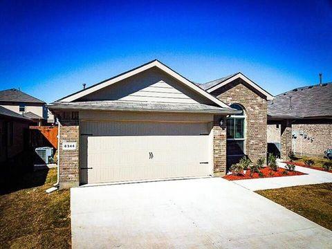 Photo of 6344 Porthole Ln, Saginaw, TX 76179