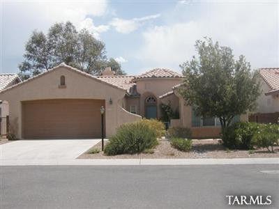 Photo of 2442 W Tom Watson Dr, Tucson, AZ 85742