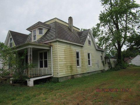 208 S Virginia Ave, Danville, IL 61832
