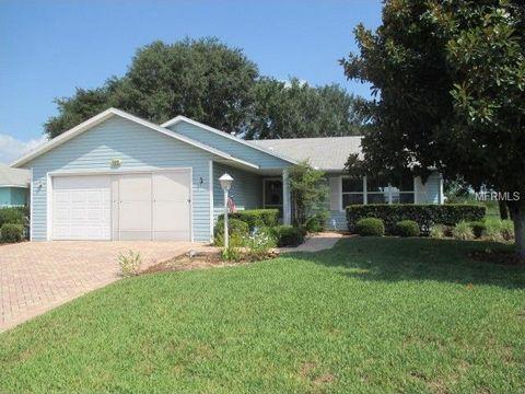 5605 Laver St, Leesburg, FL 34748