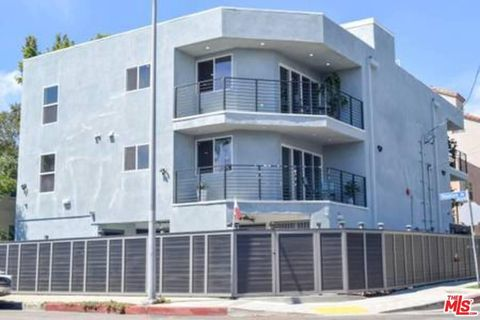1303 N Citrus Ave, Los Angeles, CA 90028