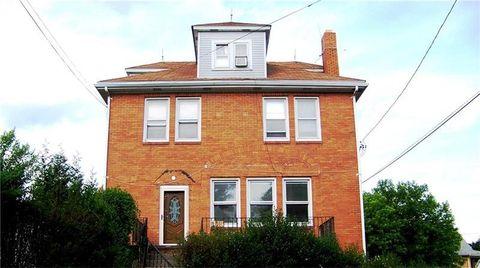 34 Cedar Ave Unit 2, Hopewell Township Bea, PA 15001