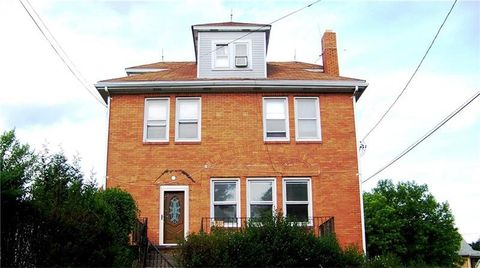 34 Cedar Ave Unit 1, Hopewell Township Bea, PA 15001