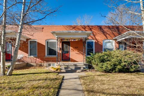 1639 S Emerson St, Denver, CO 80210