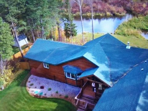 Photo of 763 River Ave, Columbia Falls, MT 59912