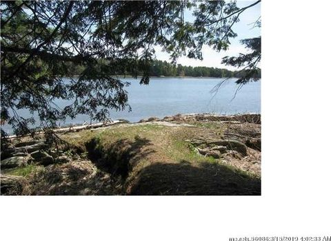Photo of Old Sheepscot Rd, Alna, ME 04535