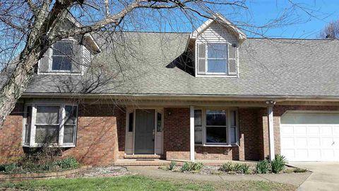Photo of 2939 Woodside Ct, Evansville, IN 47711