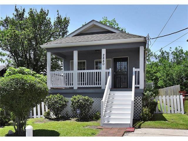 2880 Annette St, New Orleans, LA 70119 - realtor.com®