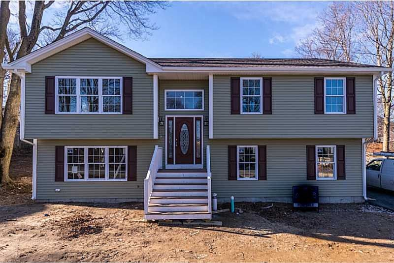 New Construction Homes In Johnston Ri
