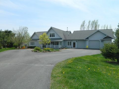 1777 County Road B, Browntown, WI 53522