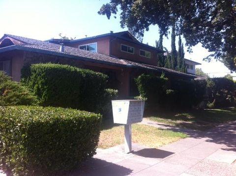 1581 Mendenhall Dr Apt 3, San Jose, CA 95130
