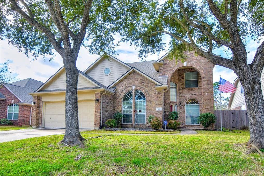 5122 Silver Oak Dr Pasadena, TX 77505