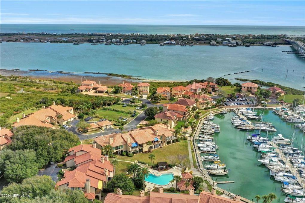3504 Harbor Dr Saint Augustine, FL 32084