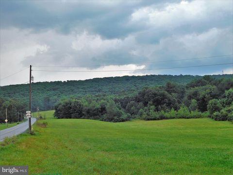 Photo of Buck Valley Rd, Warfordsburg, PA 17267