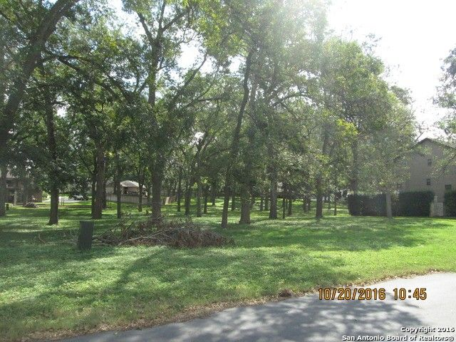 Paseo Del Rio Seguin Tx 78155 Land For Sale And Real
