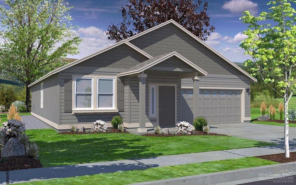 3553 Sw Pumice Stone Ave, Redmond, OR 97756